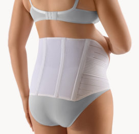 BORT Abdominal support for pregnant women -0