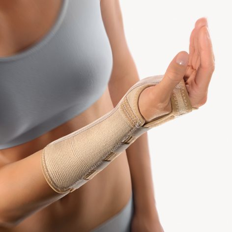 BORT Arm and Wrist Support -97