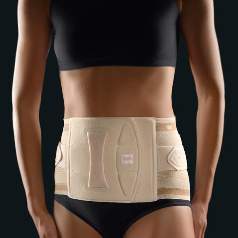BORT select Stabilo® Lady Back support with pad-168