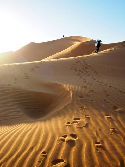 slide dubai 59 - Fifty Shades of Gold i den arabiske ørken
