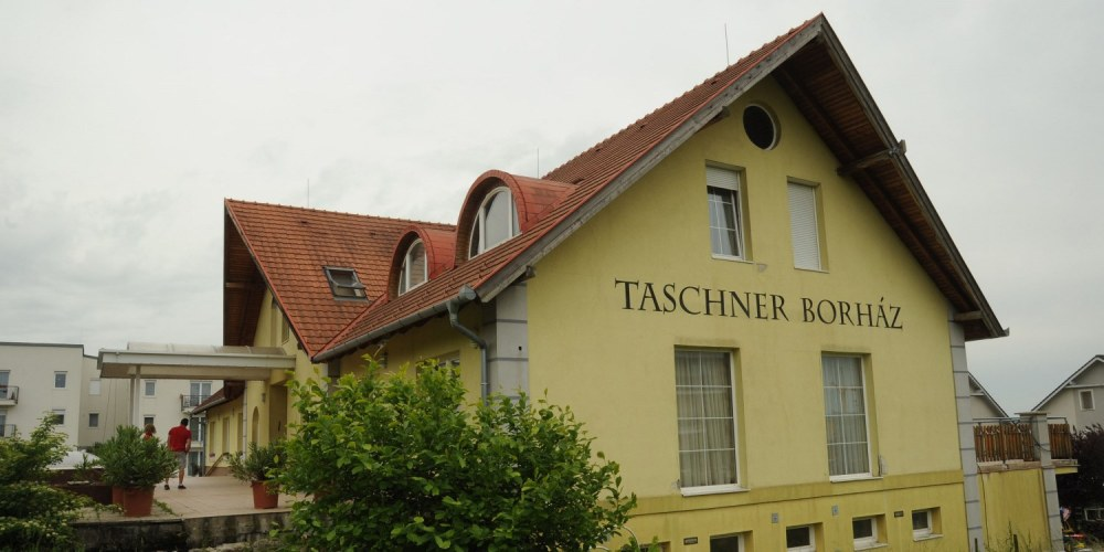 Tascner borház