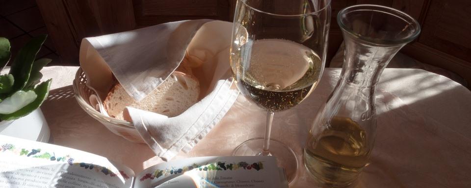 Anekdota a bor szeretetéről