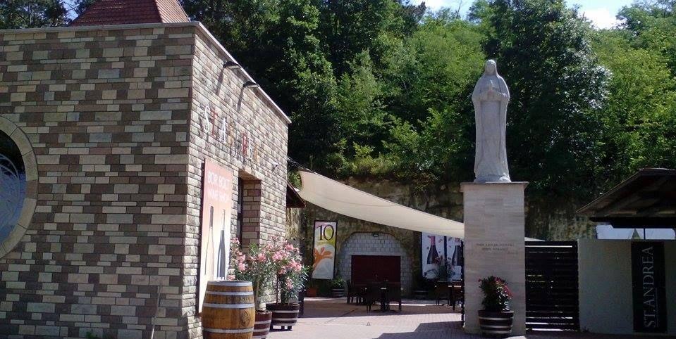 St Andrea pincészet