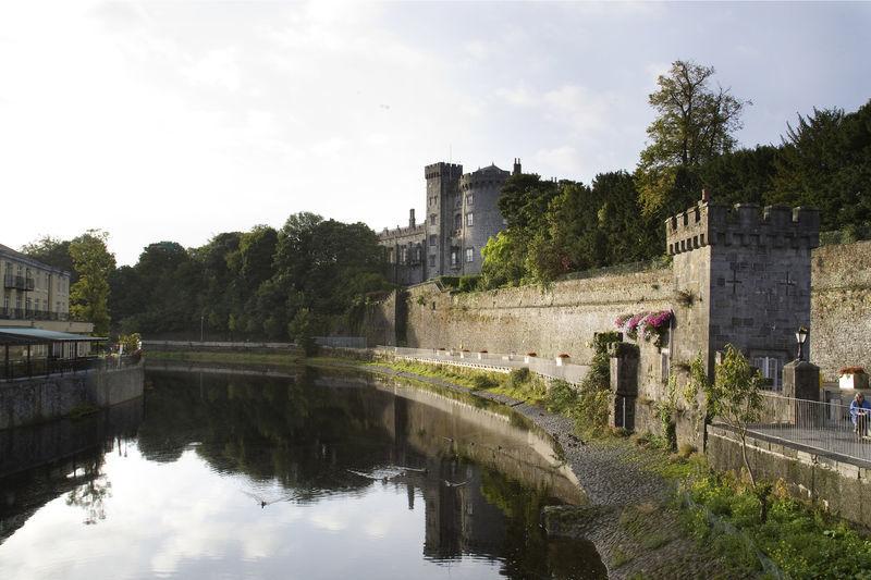 Kilkenny caastle