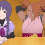 【BORUTO】スミレはヒナタポジションのキャラクター?