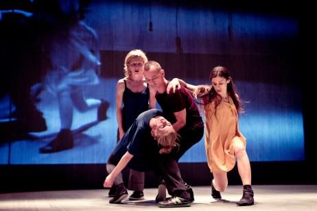 Witkacy, Anton Podbevšek Teater