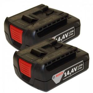 bosch akkuschrauber batterie
