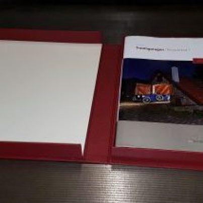 Kassette zum Schutz besonderer Ausgabe