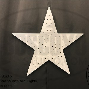 "ChromaStar 15"" MiniLights"