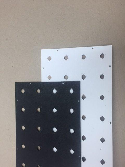 Modular Matrix Panels