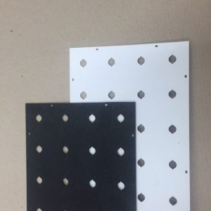 Modular Matrix Panels