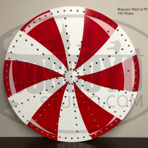 DayCor Spinner 36""