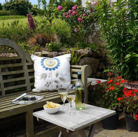 Relax in Penzance Cornwall - Boscrowan Farm Family Friendly Award Winning Self Catering Holiday Cottages
