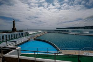 Penzance Jubilee Pool