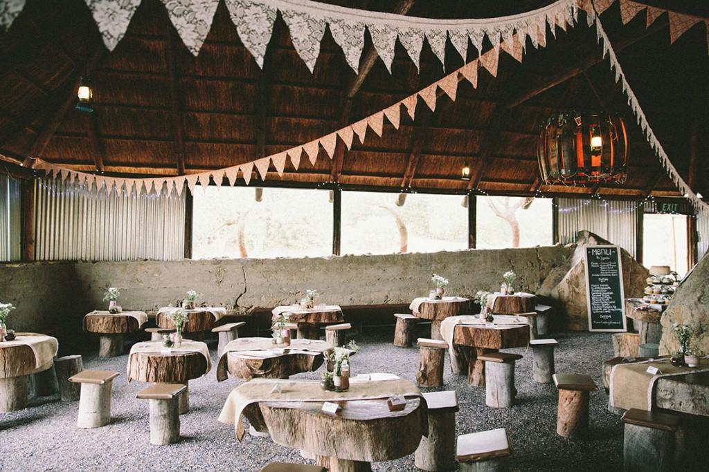 Bosduifklip Restaurant
