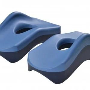 Anti decubitus evolution knee positioner