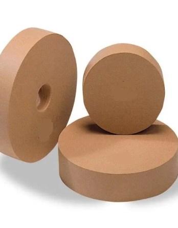Circular foam pad