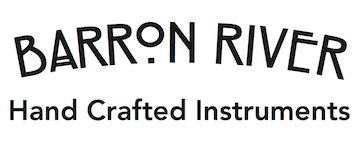 Barron River Logo