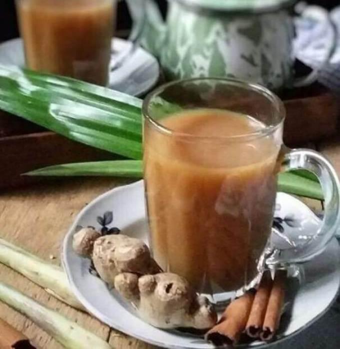Makanan Khas Sunda Bandrek