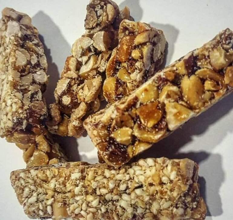 Makanan Khas Kebumen Jipang