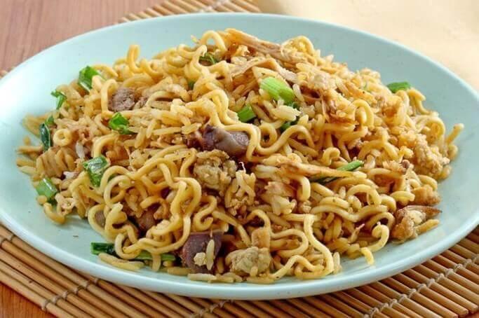 Makanan Khas Magelang Nasi Goreng Magelangan