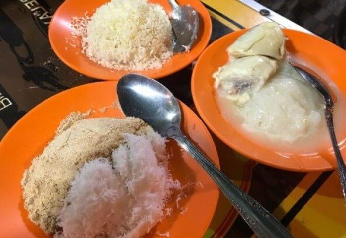 Makanan Khas Malang Jawa Timur Pos Ketan