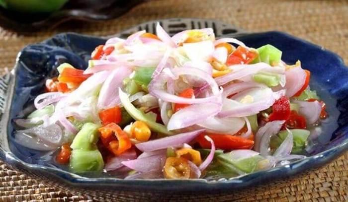 Makanan Khas Papua Colo-Colo