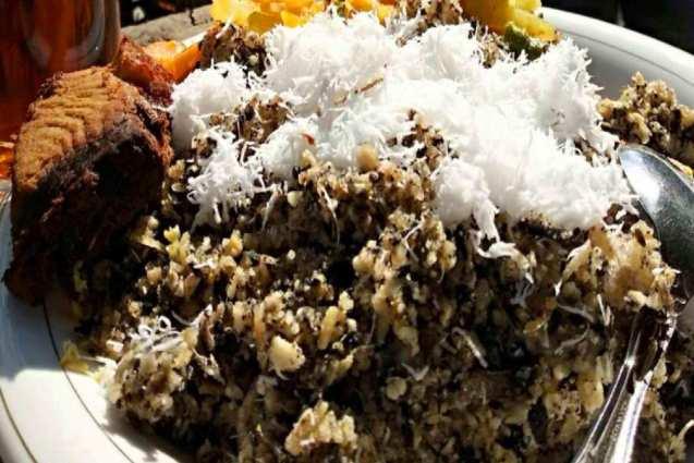 Makanan Khas Sulawesi Kabuto