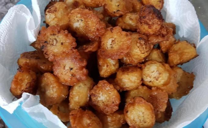 Makanan Khas Jambi Rambutan Goreng