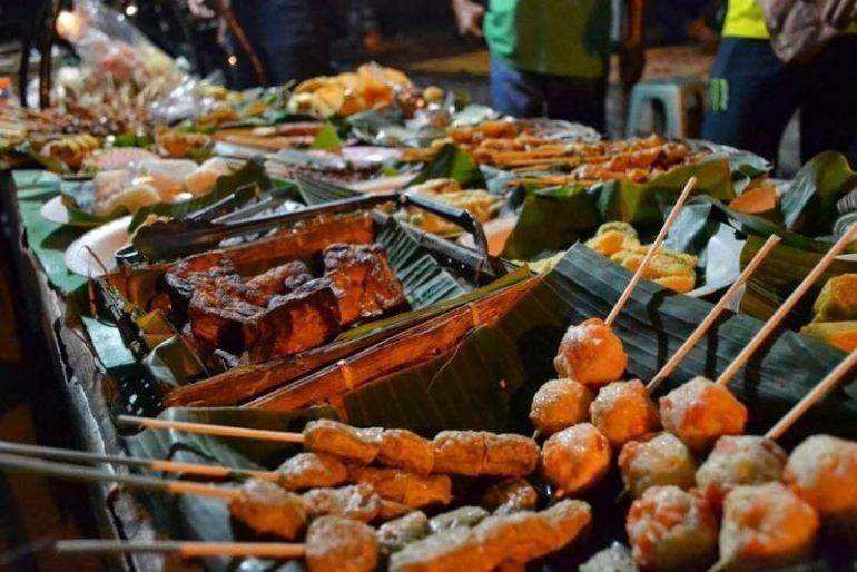 Makanan Khas Jember Angkringan Joglo 130 Jember