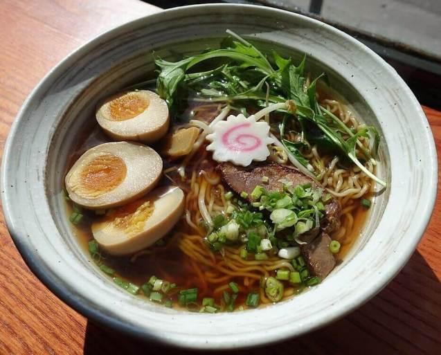 Makanan Khas Jepang Ramen