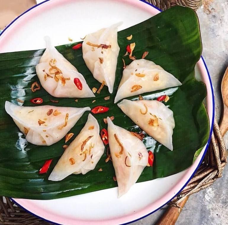 Makanan Khas Daerah Kalimantan Chai Kue