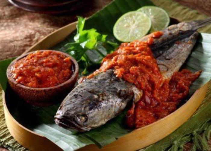 Makanan Khas Kalimantan Timur Gence Ruan