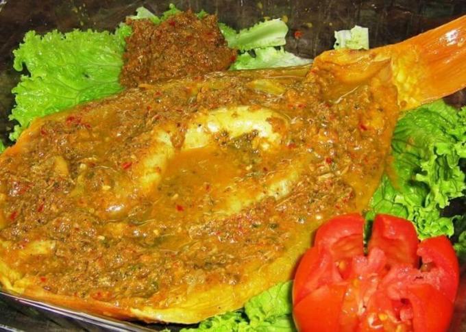 Makanan Khas Sumatera Utara Kofo-Kofo