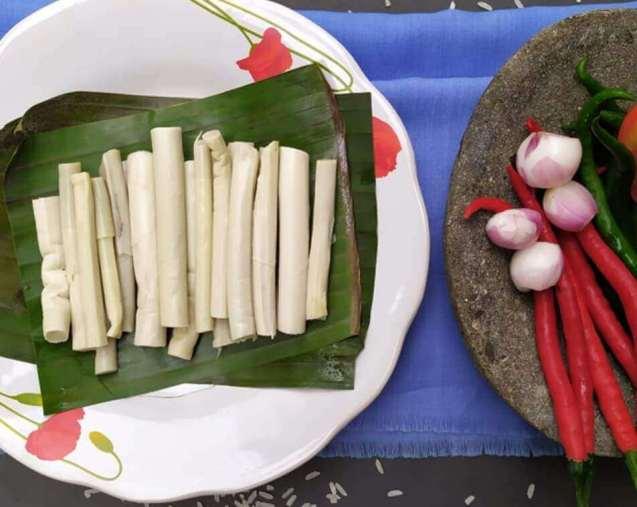 Makanan Khas Sumatera Utara Pakkat