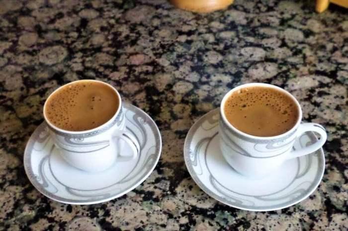 Minuman Khas Turki untuk oleh oleh Turk Kahvesi