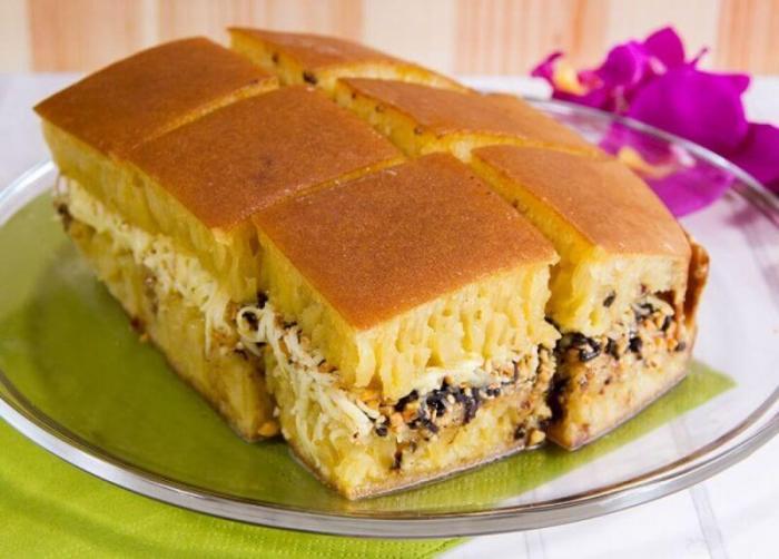 Makanan Khas Bangka Belitung Martabak Bangka
