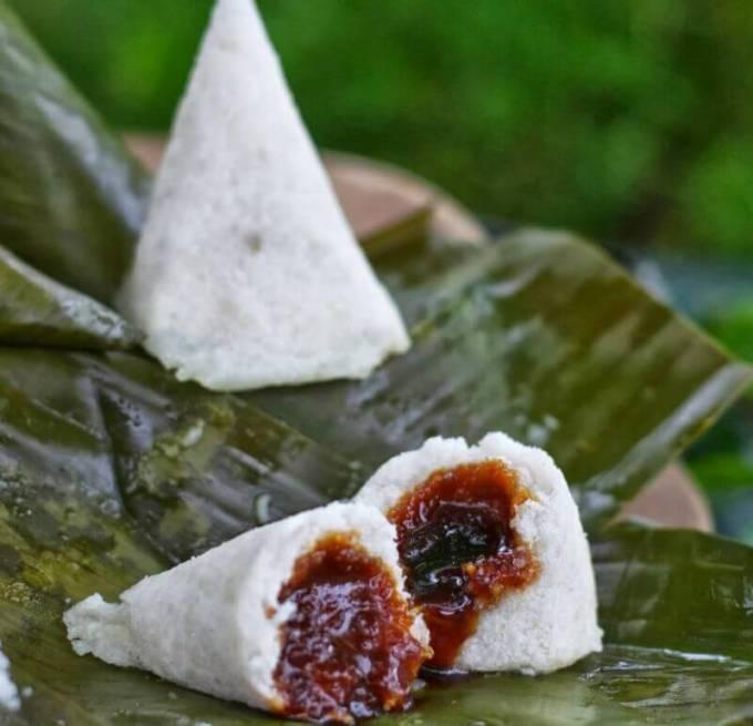 Makanan Khas Batak Kue Lapet