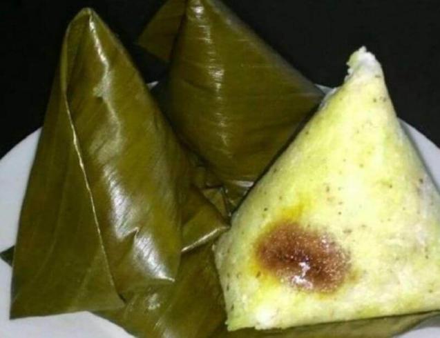 Ombus ombus Makanan Khas Batak yang populer