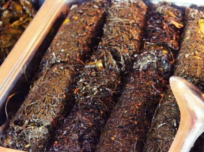 Makanan Khas Sulawesi Utara Pangi