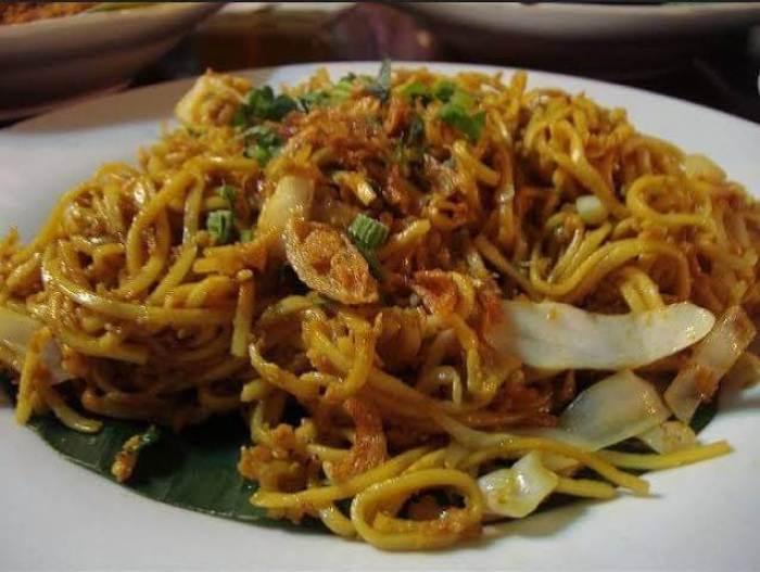 Makanan Khas Klaten Bakmi Miroso