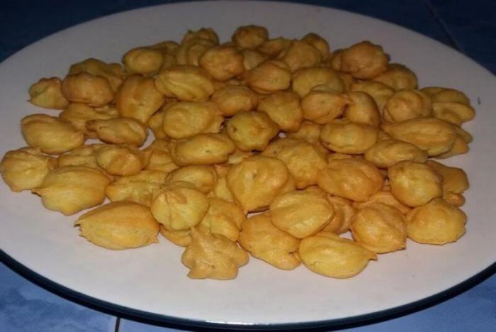 Resep Kue Kering Bawang