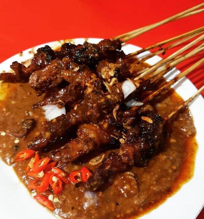 Resep Olahan Daging Sate Madura