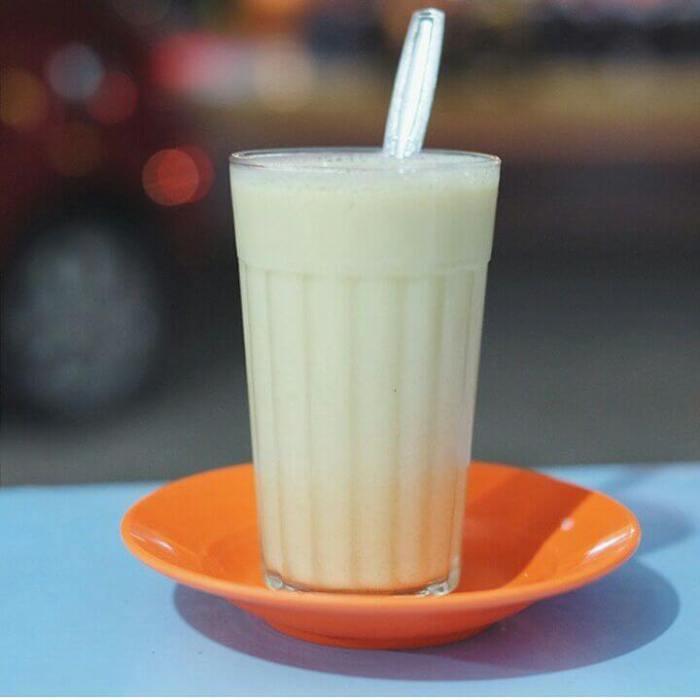 makanan khas boyolali susu segar