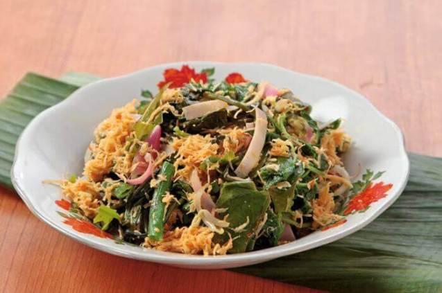 makanan khas jepara kuluban