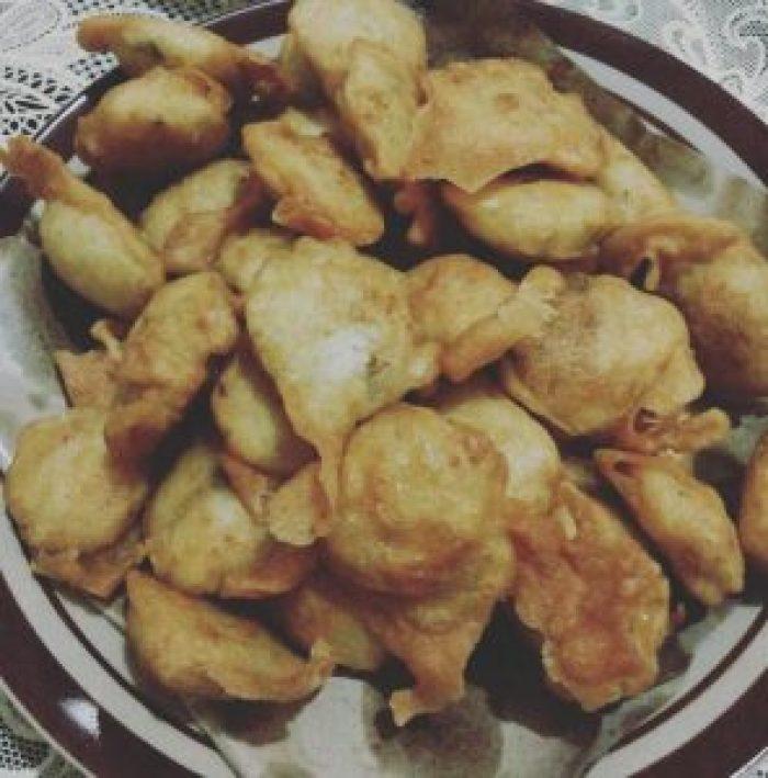 makanan khas kuningan golono