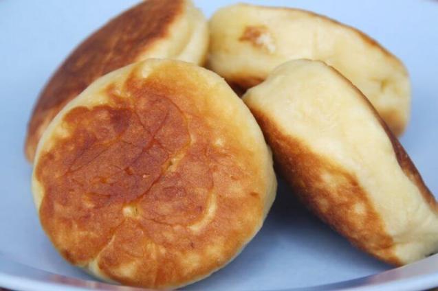 makanan khas pemalang kamir