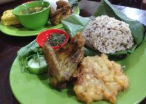 Makanan Khas Tasikmalaya Tutug Oncom