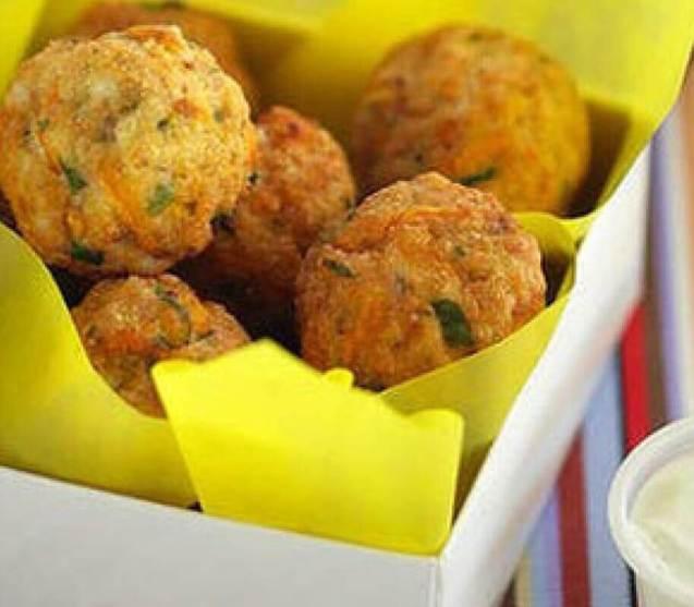 Resep Masakan Sehat Bola Mie Brokoli