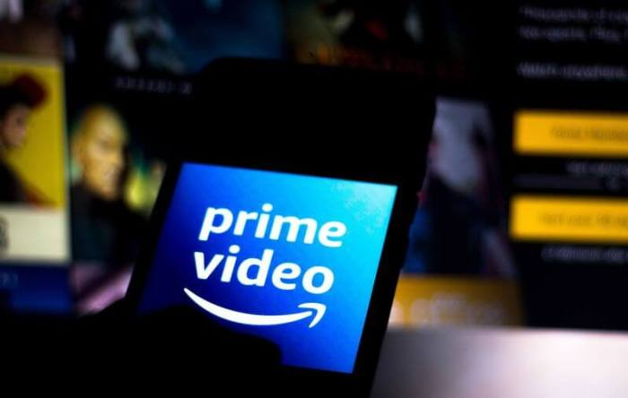 Bioskopkeren Amazon Prime Video